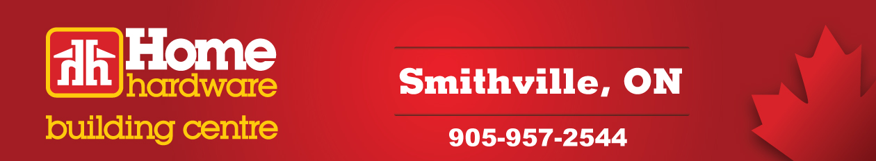 Rental Equipment at Smithville Home Hardware